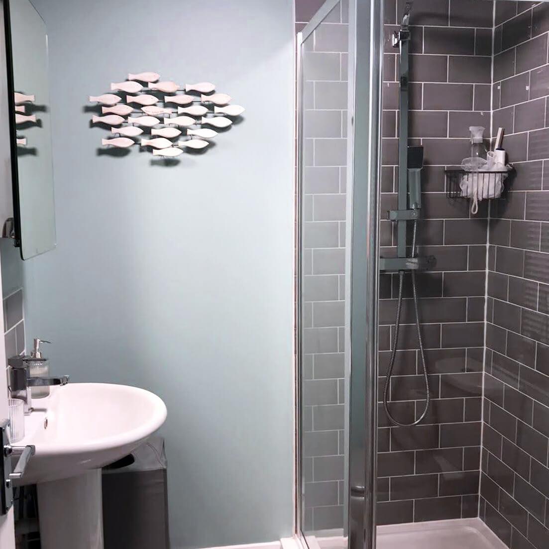 Berrisford Blue Bathroom